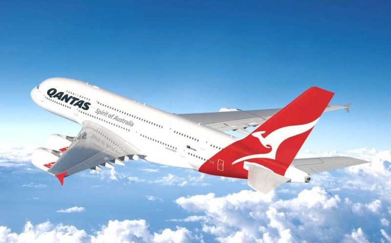join the qantas frequent flyer program for free the high life
