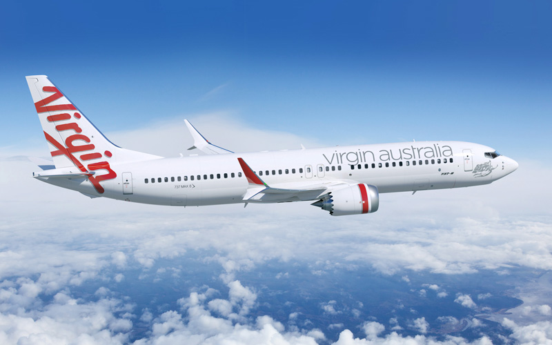 Virgin Australia Announces Changes To Several Airline