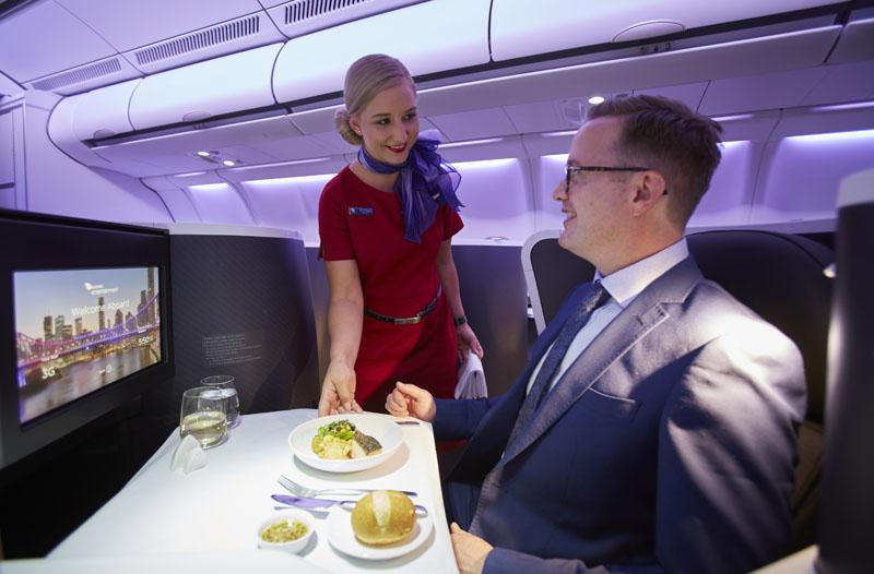 Virgin Australia to fly Sydney - Hong Kong, with Virgin