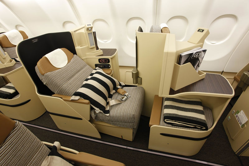 Fare deal: Jakarta to Rome in Etihad business class for ...  Fare deal: Jaka...