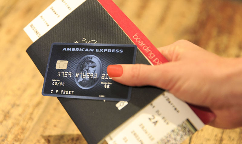 My American Express >> My Response To Amex S Big News Bringing Forward Purchases Spending